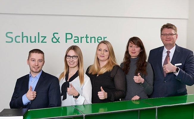 Schuldnerberatung Schulz in Hamburg: Team