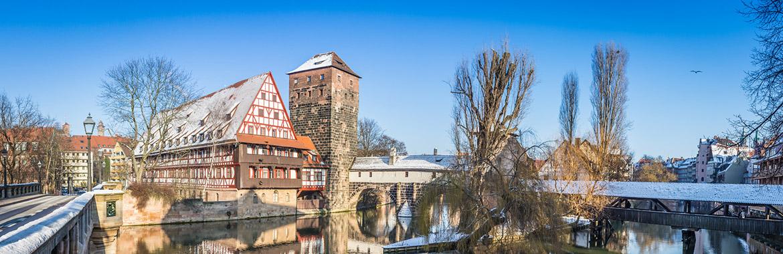 Schuldnerberatung Schulz in Nürnberg