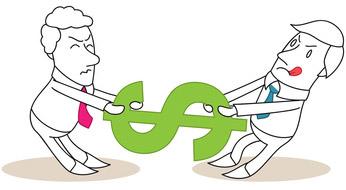 Privatinsolvenz vermeiden mit einem außergerichtlichen Vergleich