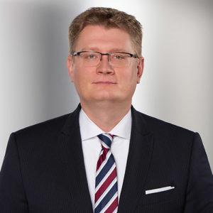 Schuldnerberatung Schulz: Rechtsanwalt Oliver Schulz