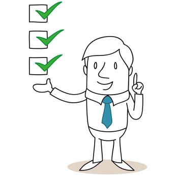 Checkliste - Privatinsolvenz oder Regelinsolvenz?